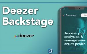 Deezer Backstage