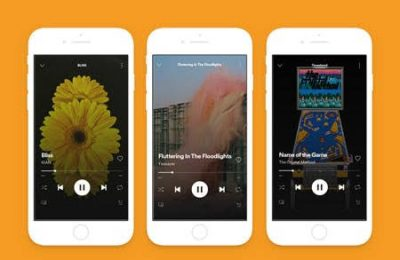 Spotify Canvas Is Here !