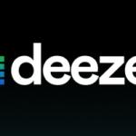 Deezer Back