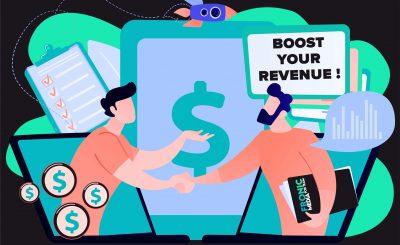 Boost your Revenue